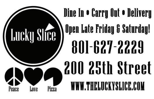 Copy of LuckySlice