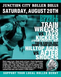 2011 Aug flyer