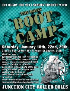 2011 bootcamp